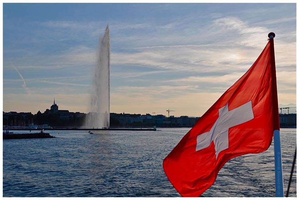 création société suisse