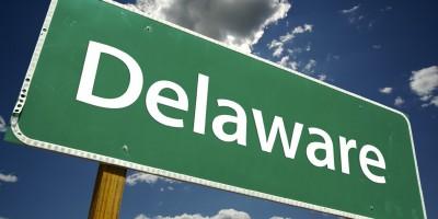 création société Delaware